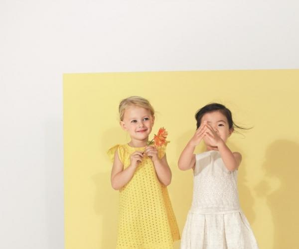 Gap Kids and babyGap launches Spring 2015 Collection
