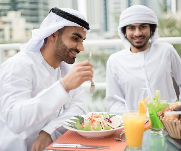 GCC F&B industry experiencing unprecedented growth buoyed by rising population & tourists arrivals, says report