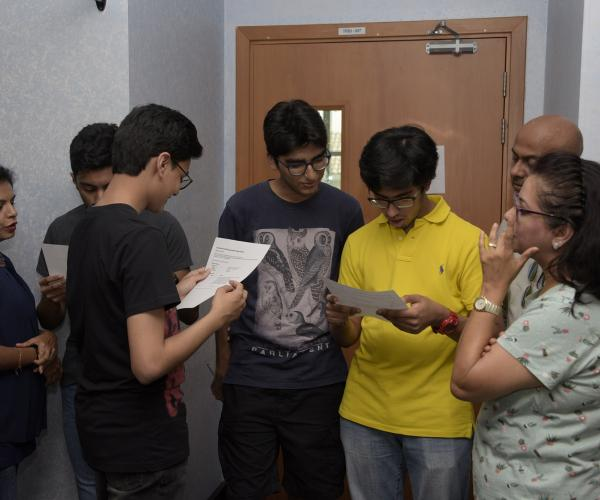 GEMS Education Students Excel in IB Exams