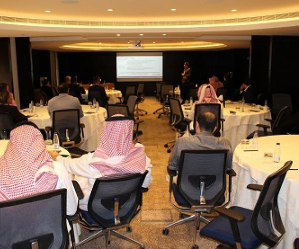 Grundfos Organizes a Forum on Bromate in Saudi Arabia