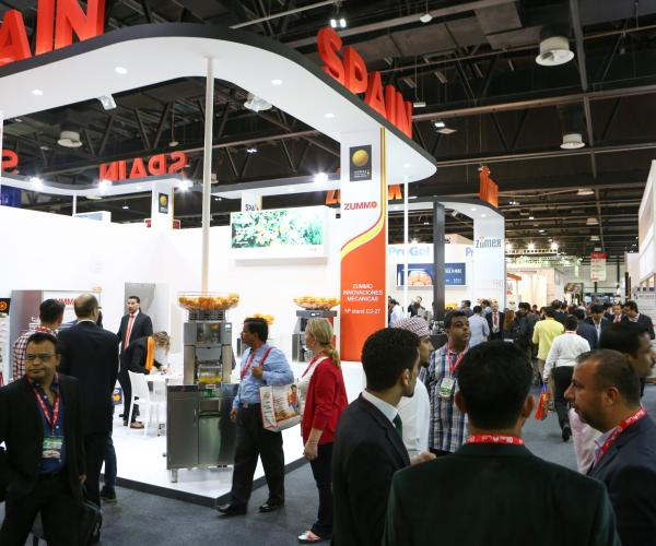 GULFOOD comes of age for milestone 21st outing