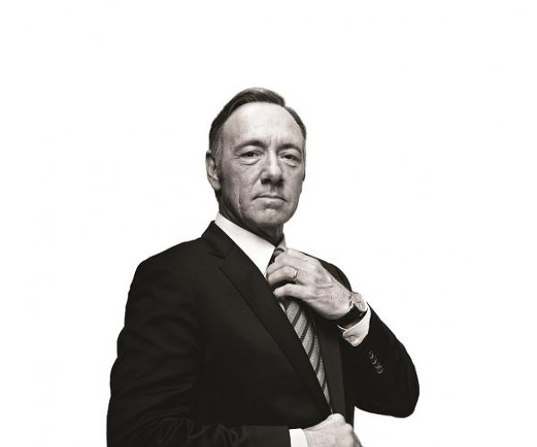 House of Cards Season 3 premieres on OSN Play  at the same time as it airs in the US