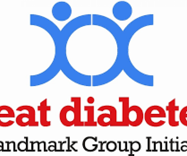 'Beat Diabetes Walk', Landmark Group's