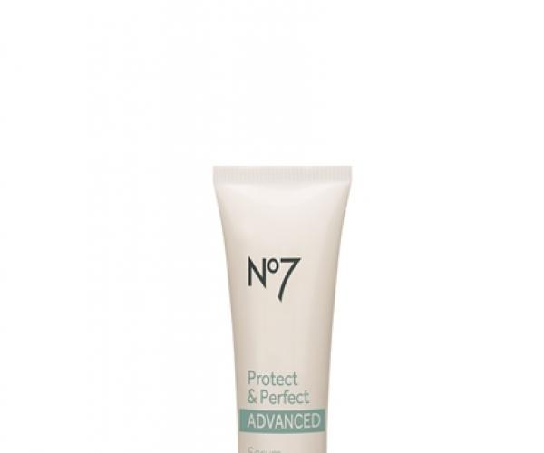 Introducing the new No7 Protect & Perfect ADVANCED Serums, clinically proven to be even more effective at reducing the appearance of lines and wrinkles