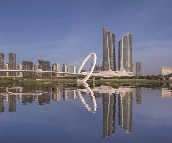 Jumeirah Group Launches Luxury Hotel in Nanjing, China