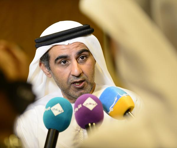 King Abdullah Bin Abdul Aziz Al Saud named Personality of the Year 2014