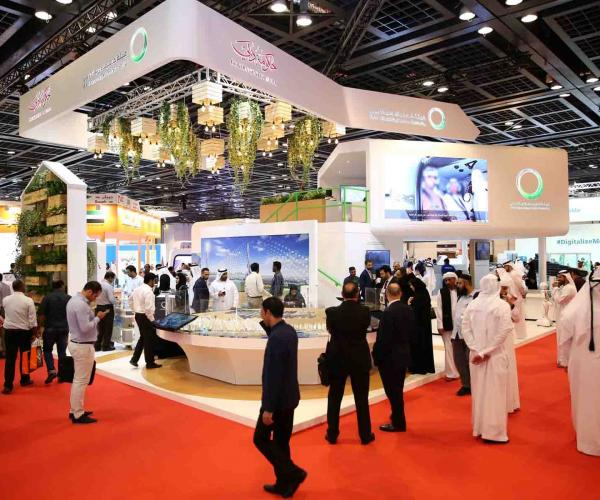 Launch of Third Dubai Solar Show on 23 October at Dubai International Convention and Exhibition Centre