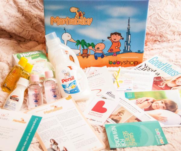 Marhababy to celebrate motherhood in the UAE