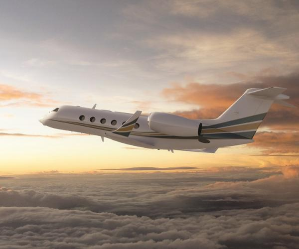 Middle East's Leading Private Aviation Operator NasJet Eyes Global Clientele at the World Travel Market in London