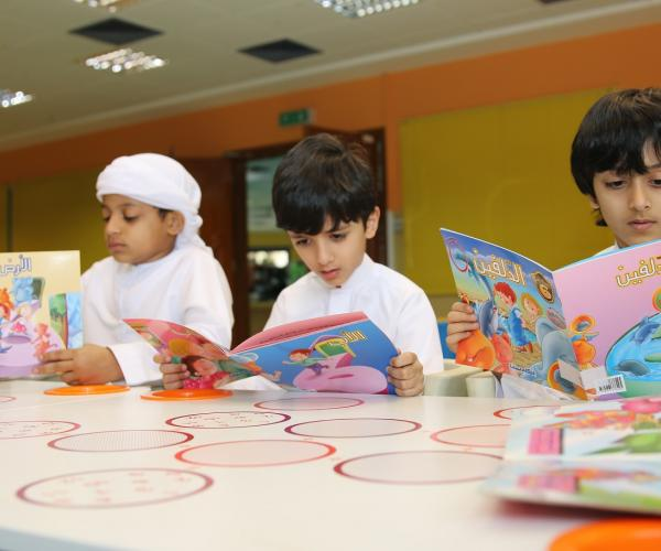 New operational hours for Dubai Public Library