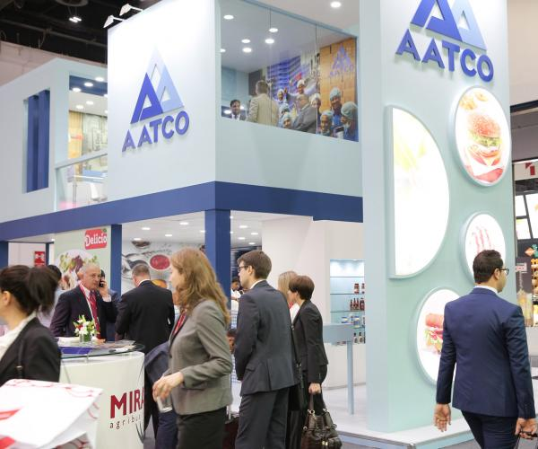 OMAN'S AATCO Food Industries Opens Food Manufacturing Plant In JEDDAH
