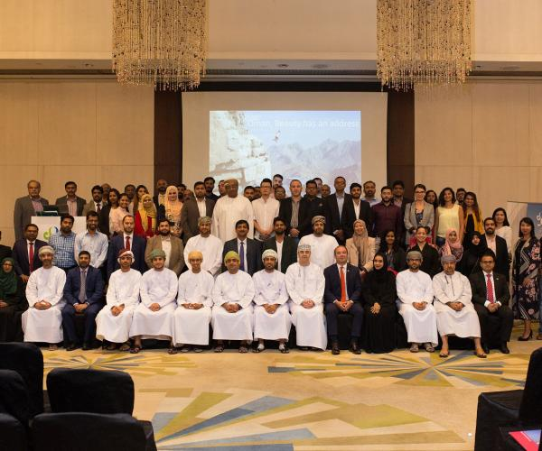 Oman's Ministry of Tourism concludes Roadshow in Dubai on High Note