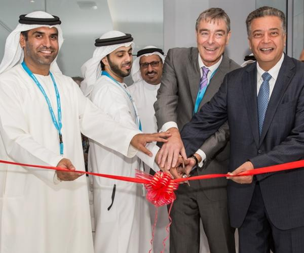 PepsiCo opens food and beverage innovation center in  DuBiotech to drive growth across the MiddleEast