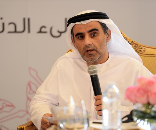 "Sheikh Zayed Book Award's ""Young Author"" Leading for the Second Year"