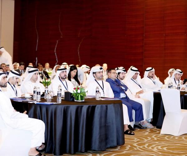 SLC Holds Gathering with 36 Government Entities to Discuss 'Dubai Legislative Plan 2019'