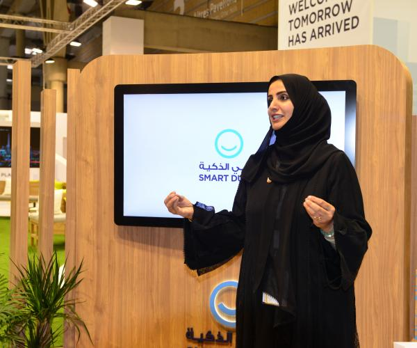 Smart Dubai Leads Delegation of 11 Strategic Partners to the 8 th Annual Smart City Expo & World Congress in Barcelona