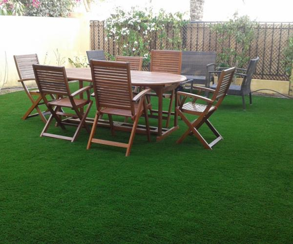 Synthetic Lawns For Middle East Countries