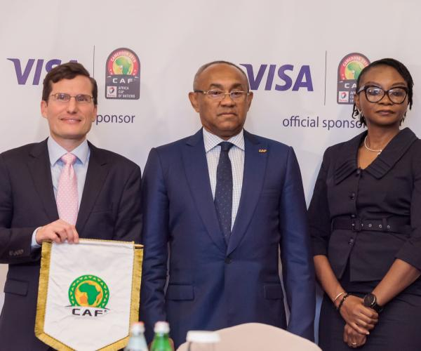 Visa Signs as Payments Technology Sponsor for Total Africa Cup of Nations Inbox x press@dayofdubai.com x