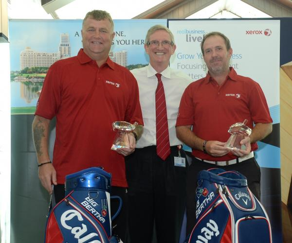 Xerox Corporate Golf Challenge Concludes qualifiers in UAE