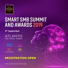 Smart SMB Summit & Awards