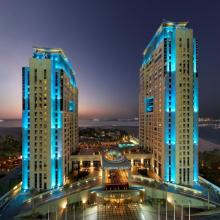 Dubai Hotels: 5 Star Hotels in Dubai City, Their Locations, Services and Facilities
