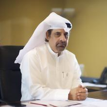 Salah Mohammed Amin, Chief Executive Officer, Emirates Islamic