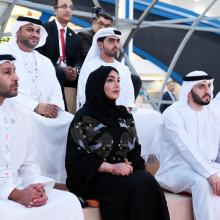 Abu Dhabi's Smart Solutions and Services Authority Launches new Integrated Journey Within 'TAMM'