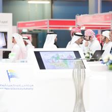 Abu Dhabi Hosts a Range of the Most Prominent Exhibitions and Conferences of Recruitment and Academic Study in 2017