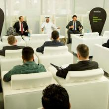 Accenture Opens Digital Acceleration Center in UAE to Fuel Innovation and Advance the Digital Transformation of Organizations