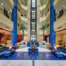 Accommodation in Dubai Hotel Apartments