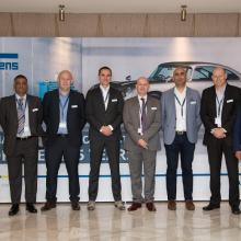 AkzoNobel Marks UAE Launch of Premium Paint Brand Sikkens with Upscaled Portfolio of Innovative and Sustainable Products