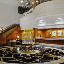 All  About Luxurious Hotels - Dubai