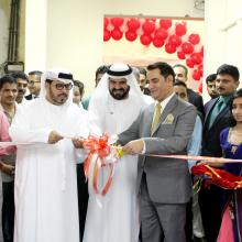 Arab & India Spices opens the Middle Easts' largest food production facility in Ajman