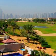 Arabian Ranches - Dubai Real Estate Property Investments