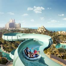 Atlantis, the Palm Announces a Splash Sale With 50% off Guaranteed at Aquaventure Waterpark and Annual Passes for Only AED495