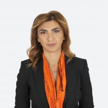 Avaya Appoints Faten Halabi to Drive Sales Growth for Bahrain, Iraq, Kuwait and Pakistan