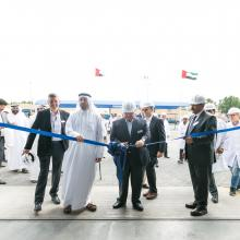 Baalbaki Chemical Industries (BCI Holding S.A.) successfully expands in the UAE