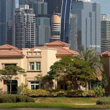 Best Locations to Invest in Dubai City Property