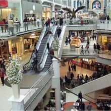 Best Shopping Areas in Dubai