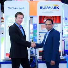 Bulwark Signs Distribution Agreement With Mimecast