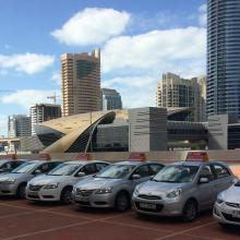 Car Rental In Dubai City - 3 Crucial Tips For First Time Drivers In Dubai City