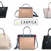 CARPISA Autumn Winter 2014 Collection