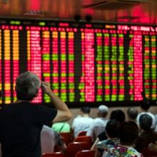 China Crisis Infects Other Developing Markets