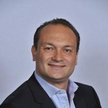 Cisco Appoints Hani Raad as General Manager  for the Middle East's West Region