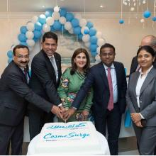 CosmeSurge Celebrates 'Sweet 16' Anniversary As UAE Continues To Be a Hub for Medical Tourism