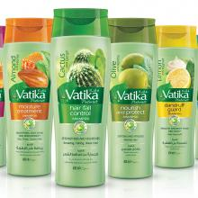 Dabur International Unveils new Packaging for Vatika Range of Shampoos