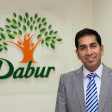 Dabur International wins 'GCC Best Employer Brand Award'