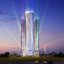 DAMAC Properties Expands Exclusive Deal with Paramount Hotels & Resorts