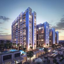 DAMAC Properties Launches Golfotel to Target Dubai's  Growing Golf Tourism Market