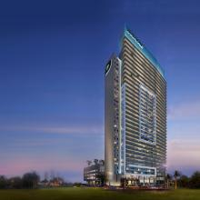 DAMAC Properties Launches New Serviced Hotel Apartment Operator on the eve of Arabian Travel Market;